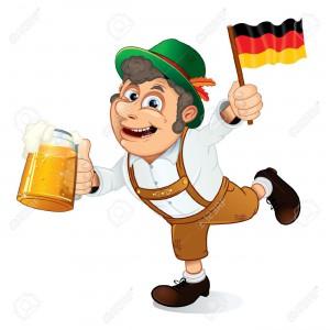 bayrischer mann